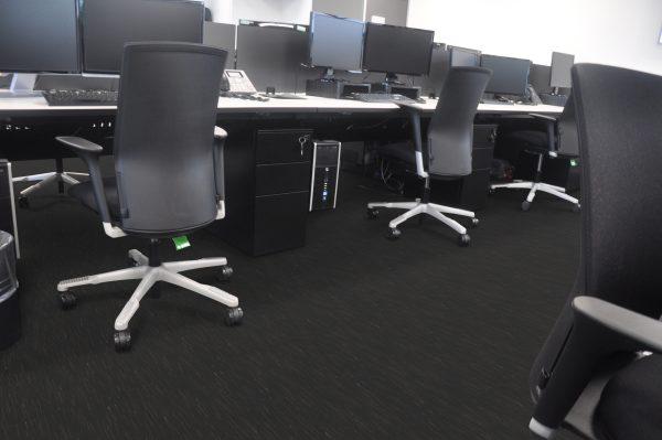 Paragon Workspace Linear - Victoria Blue