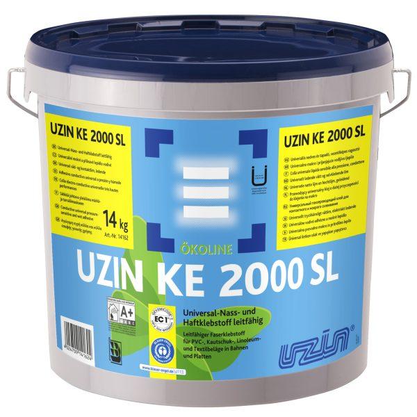 Uzin KE 2000 SL 14kg