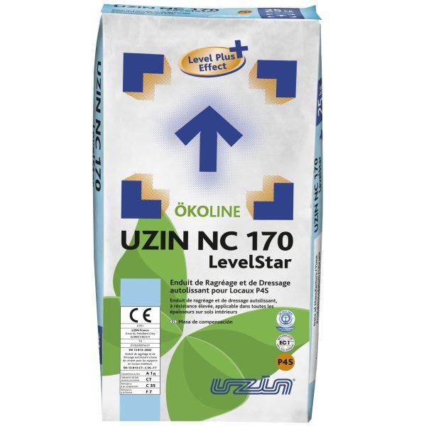 Uzin NC 170 Levelstar 25kg