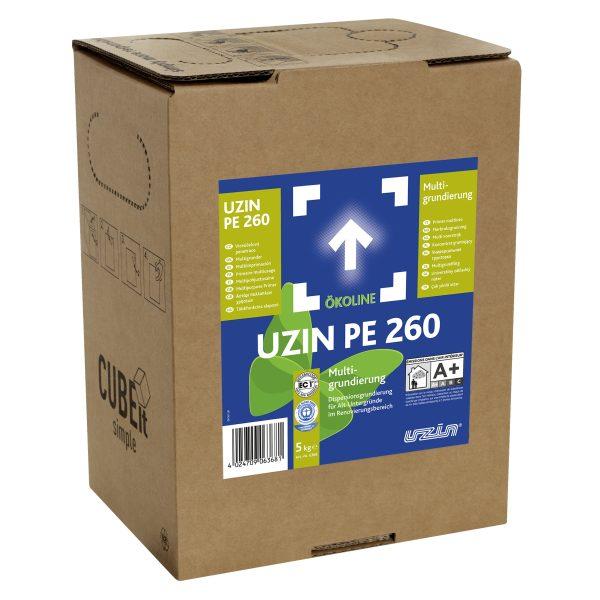 Uzin PE 260 CubeIT 5kg